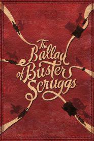 فيلم The Ballad of Buster Scruggs 2018 مترجم اون لاين