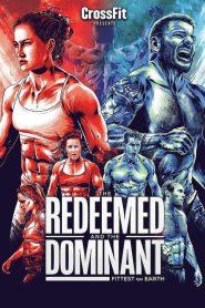 فيلم The Redeemed and the Dominant Fittest on Earth 2018 مترجم