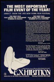فيلم Exhibition 1975 اون لاين للكبار فقط