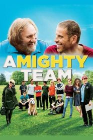 فيلم A Mighty Team 2016 مترجم