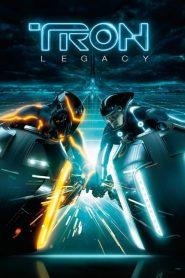 فيلم TRON: Legacy 2010 مترجم