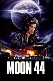 فيلم Moon 44 1990 مترجم اون لاين