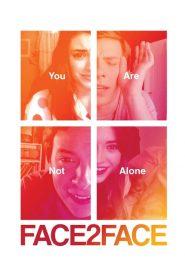 فيلم Face 2 Face 2016 مترجم اون لاين