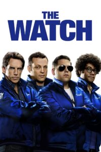 فيلم The Watch 2012 مترجم