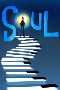 فيلم Soul 2020 مدبلج