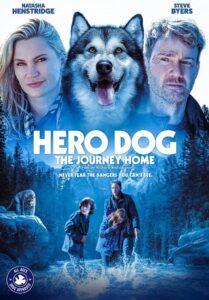 فيلم Hero Dog: The Journey Home 2021 مترجم